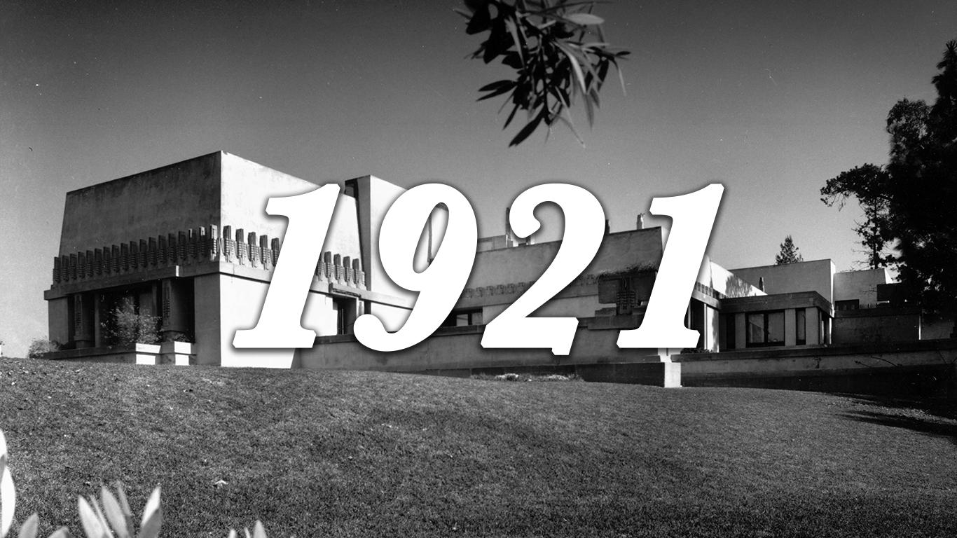 1921 house