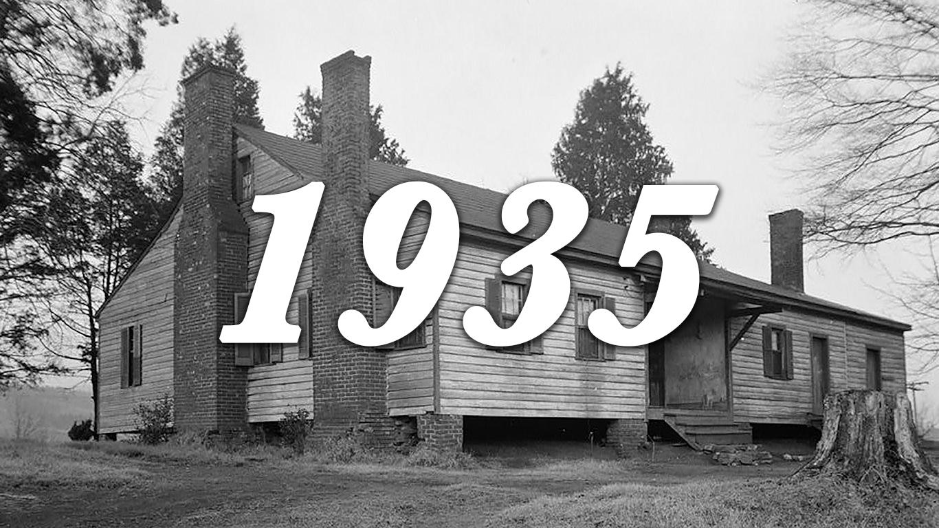 1935 house