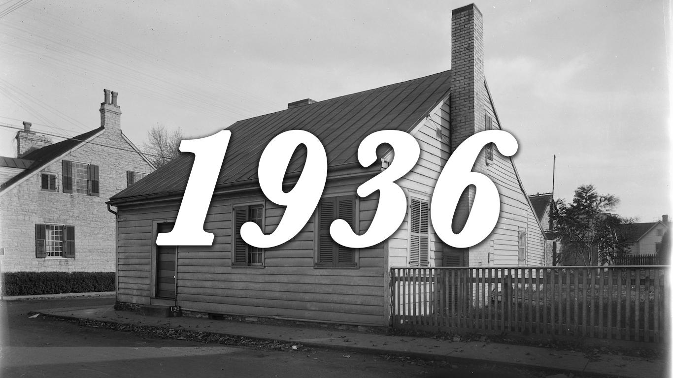1936 house