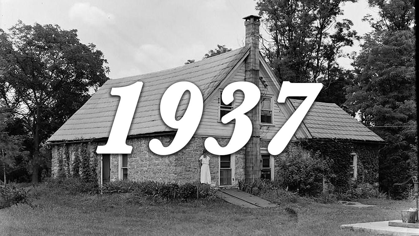 1937 house