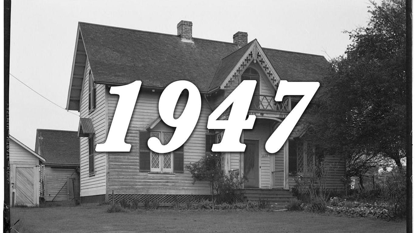 1947 house