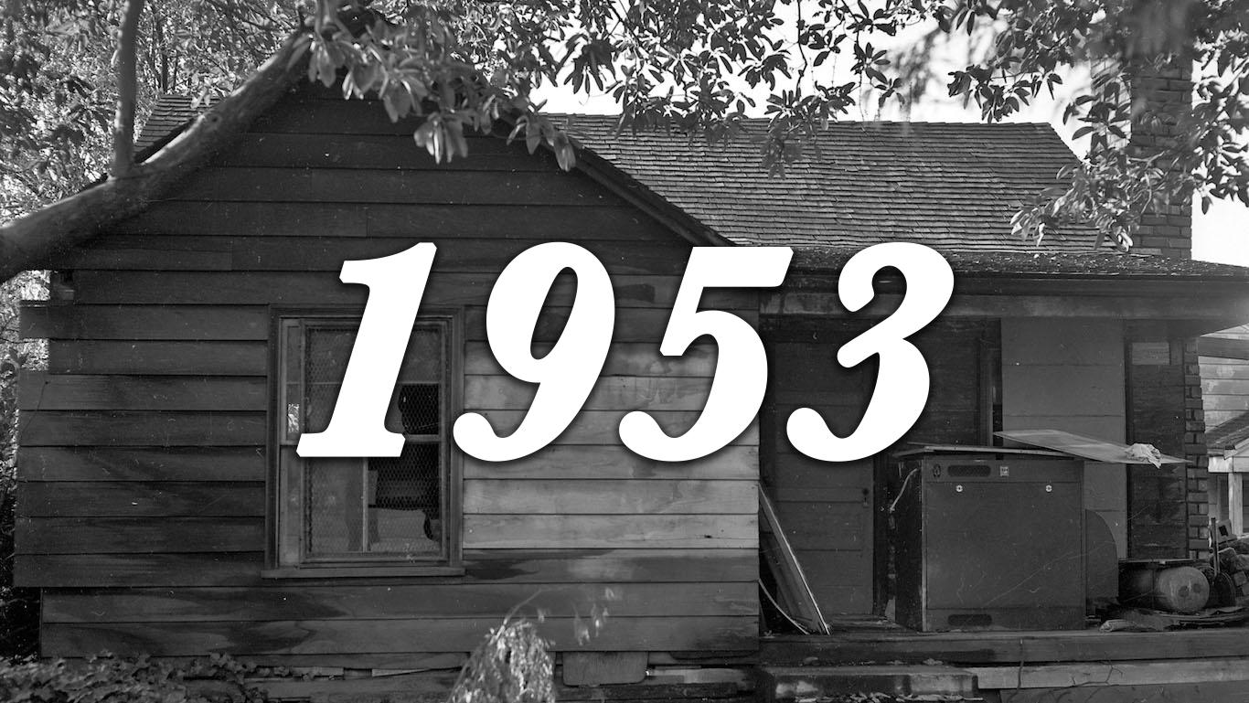 1953 house