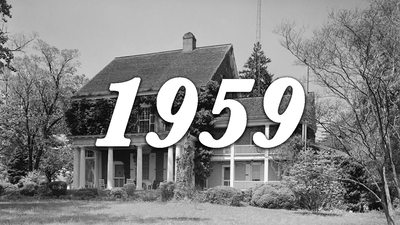 1959 house