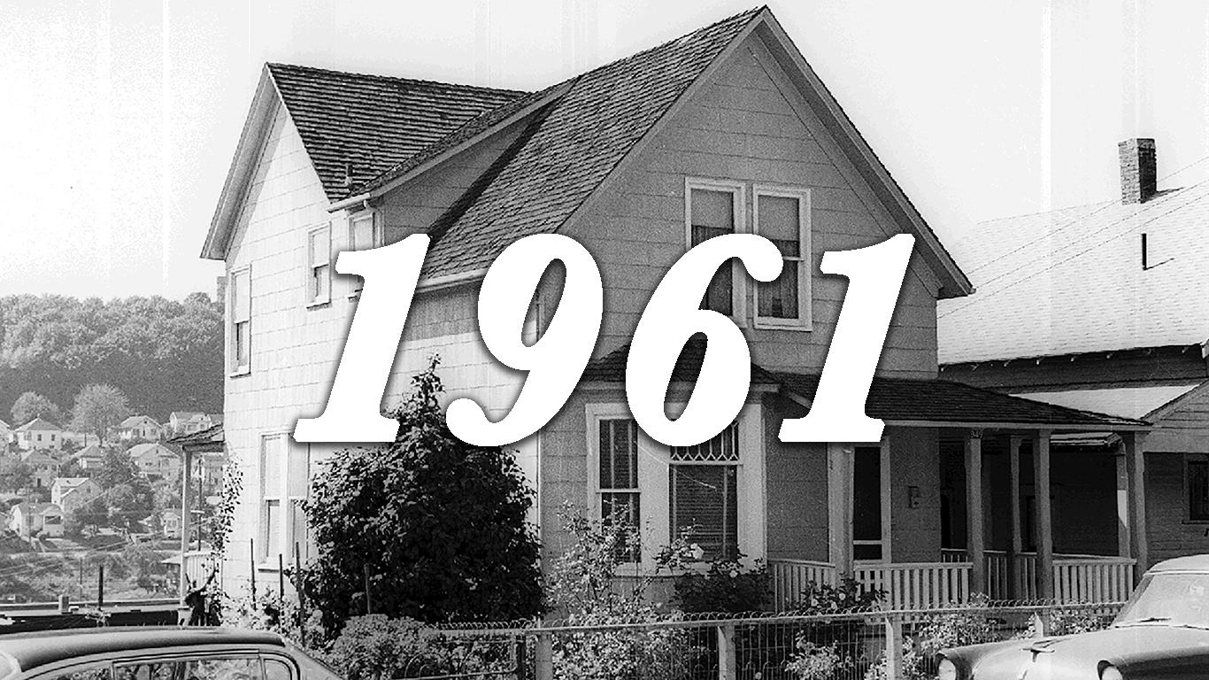 1961 house