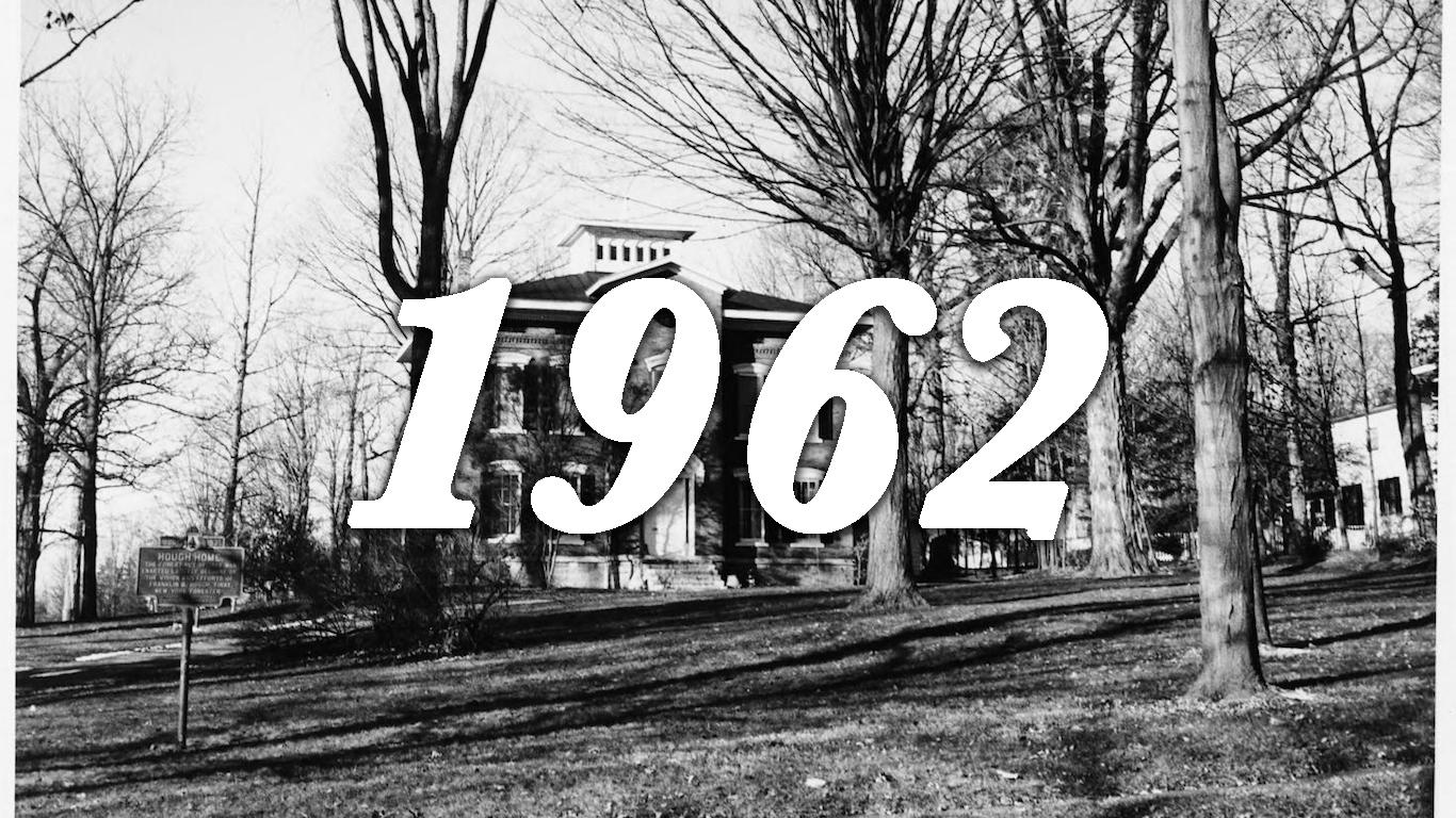 1962 house