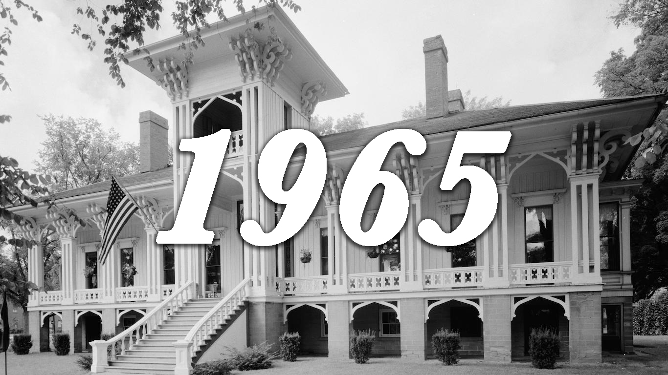 1965 house