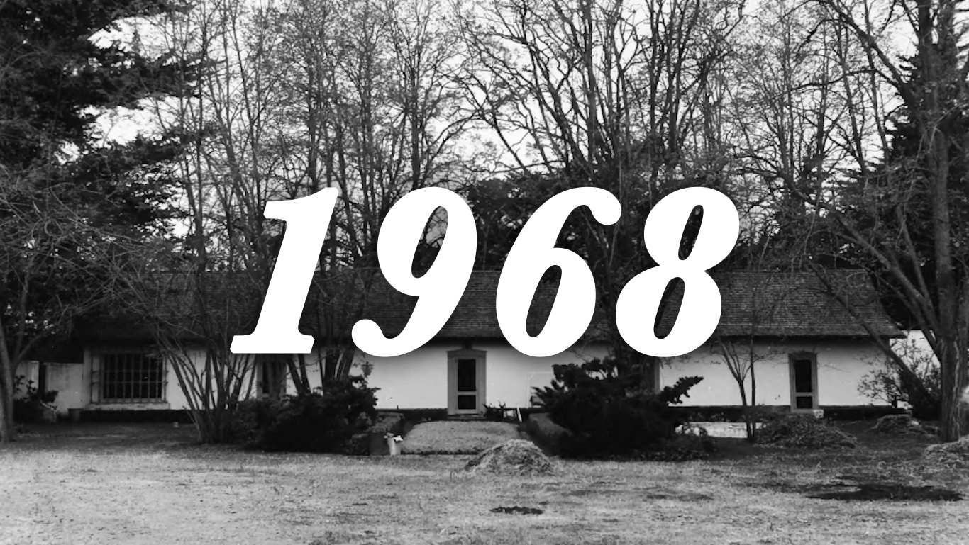 1968 house