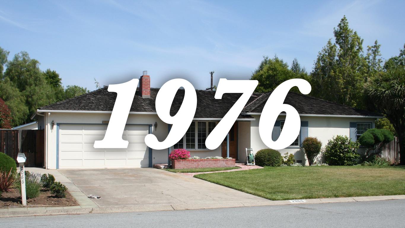 1976 house