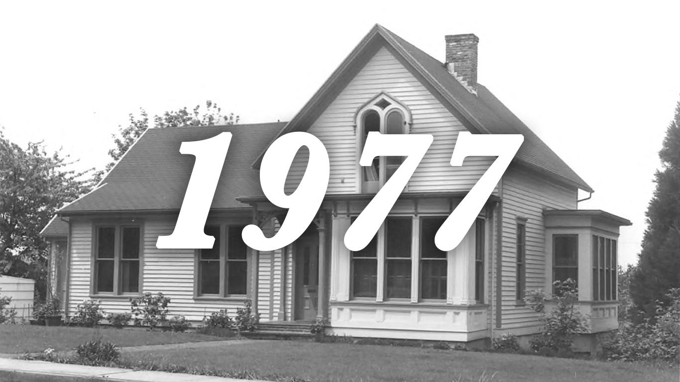 1977 house