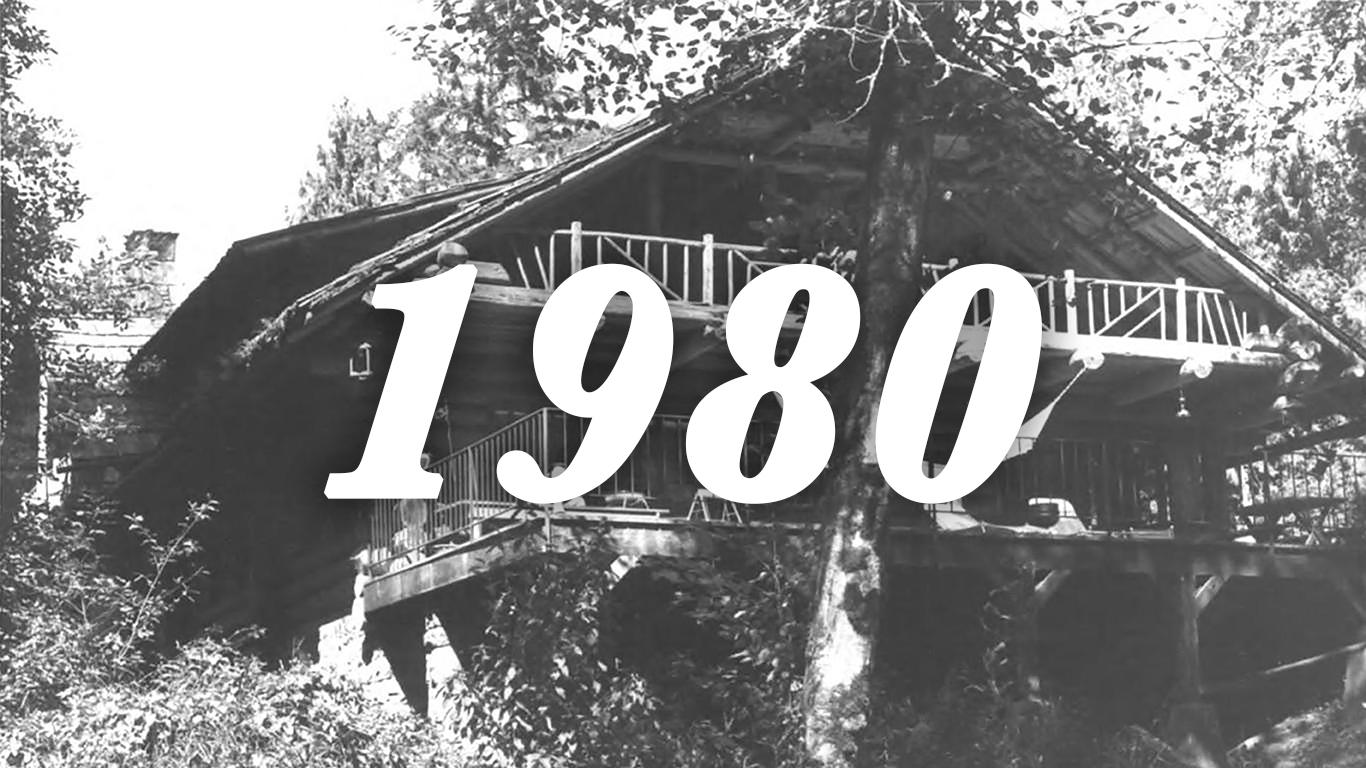 1980 house