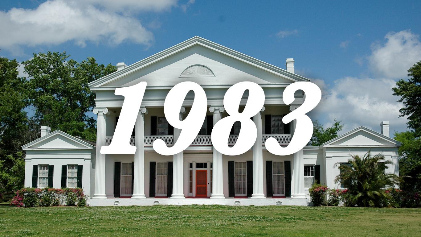 1983 house