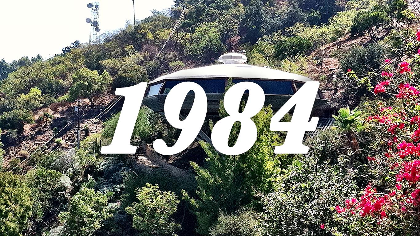 1984 house
