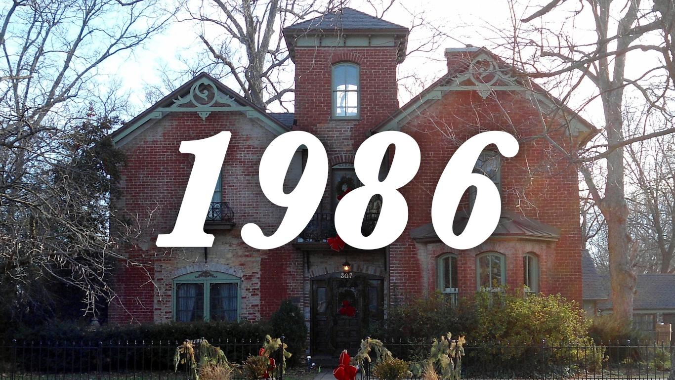 1986 house