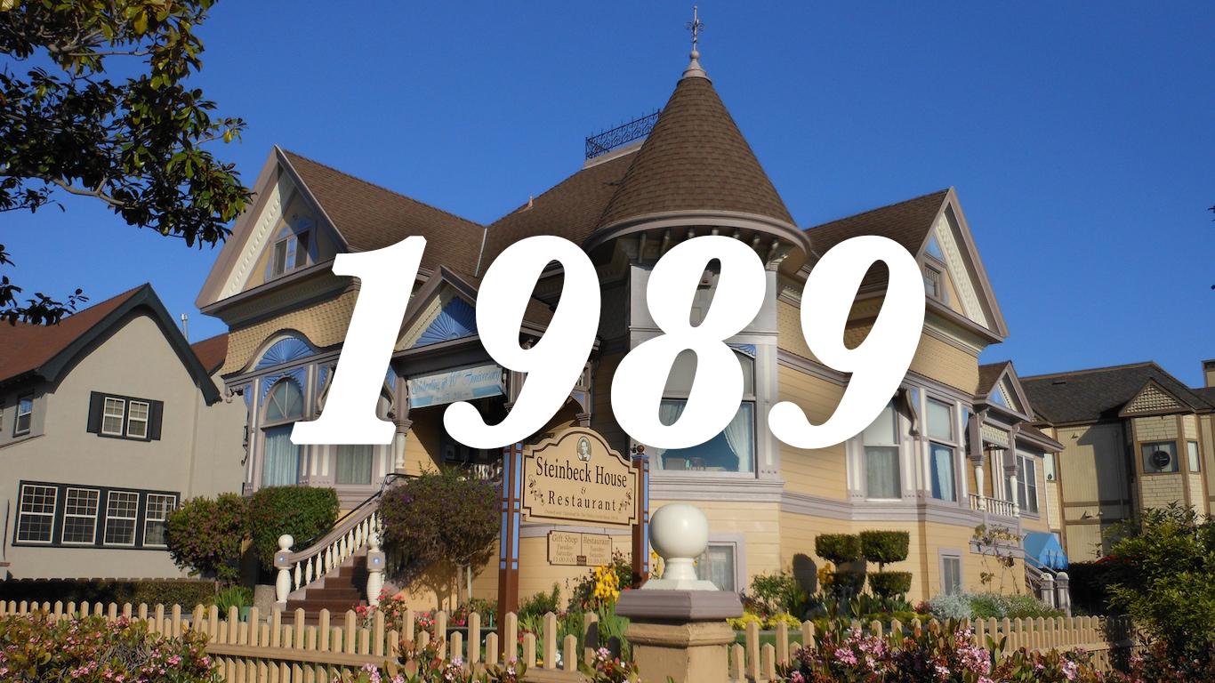 1989 house