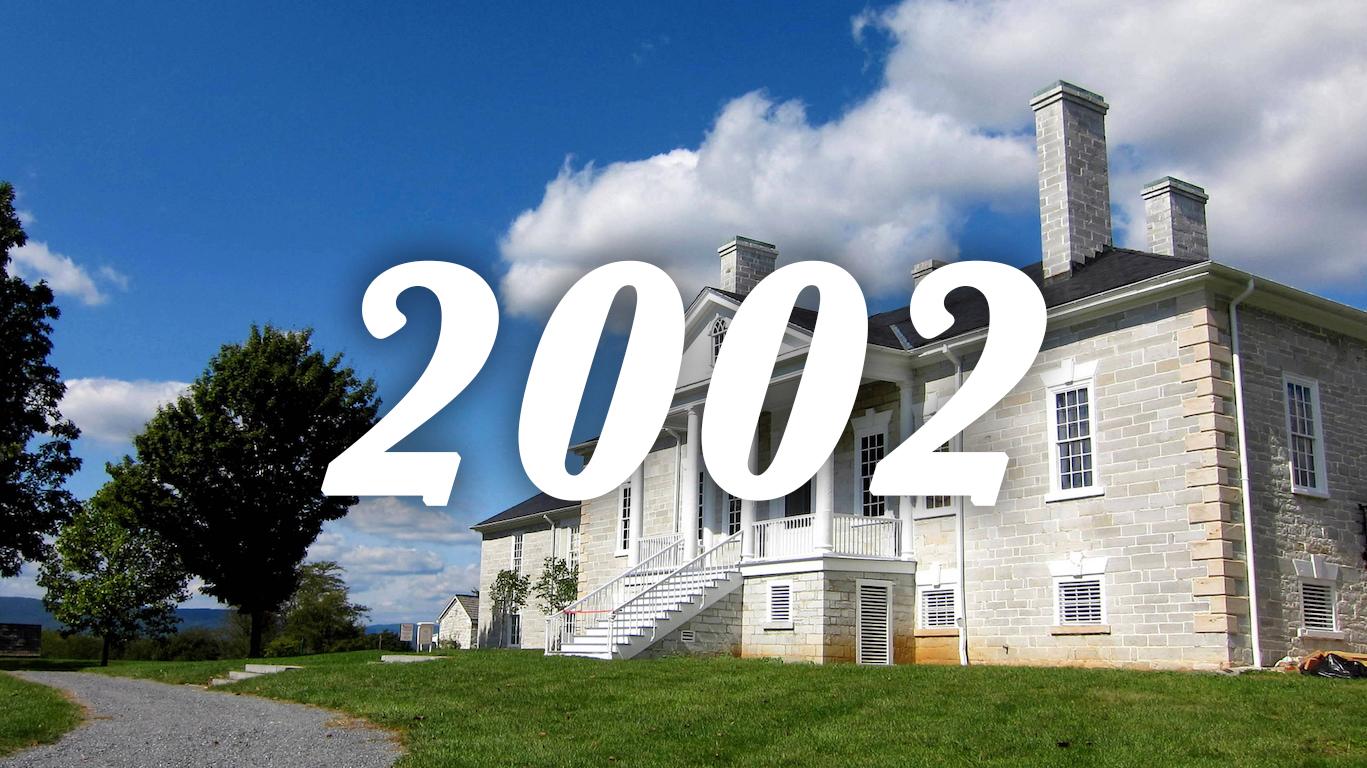 2002 house