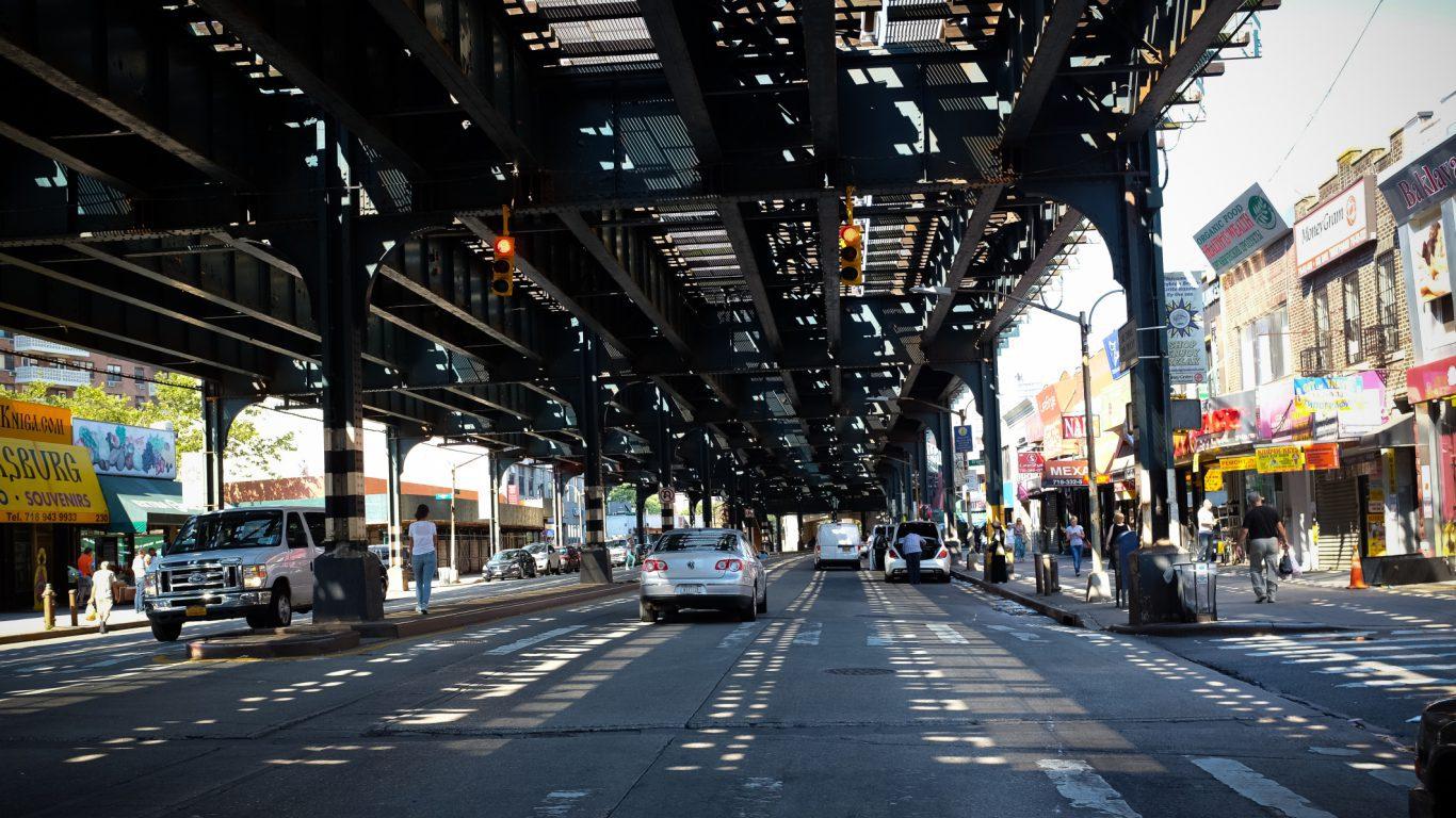 Brooklyn, Kings County, New York