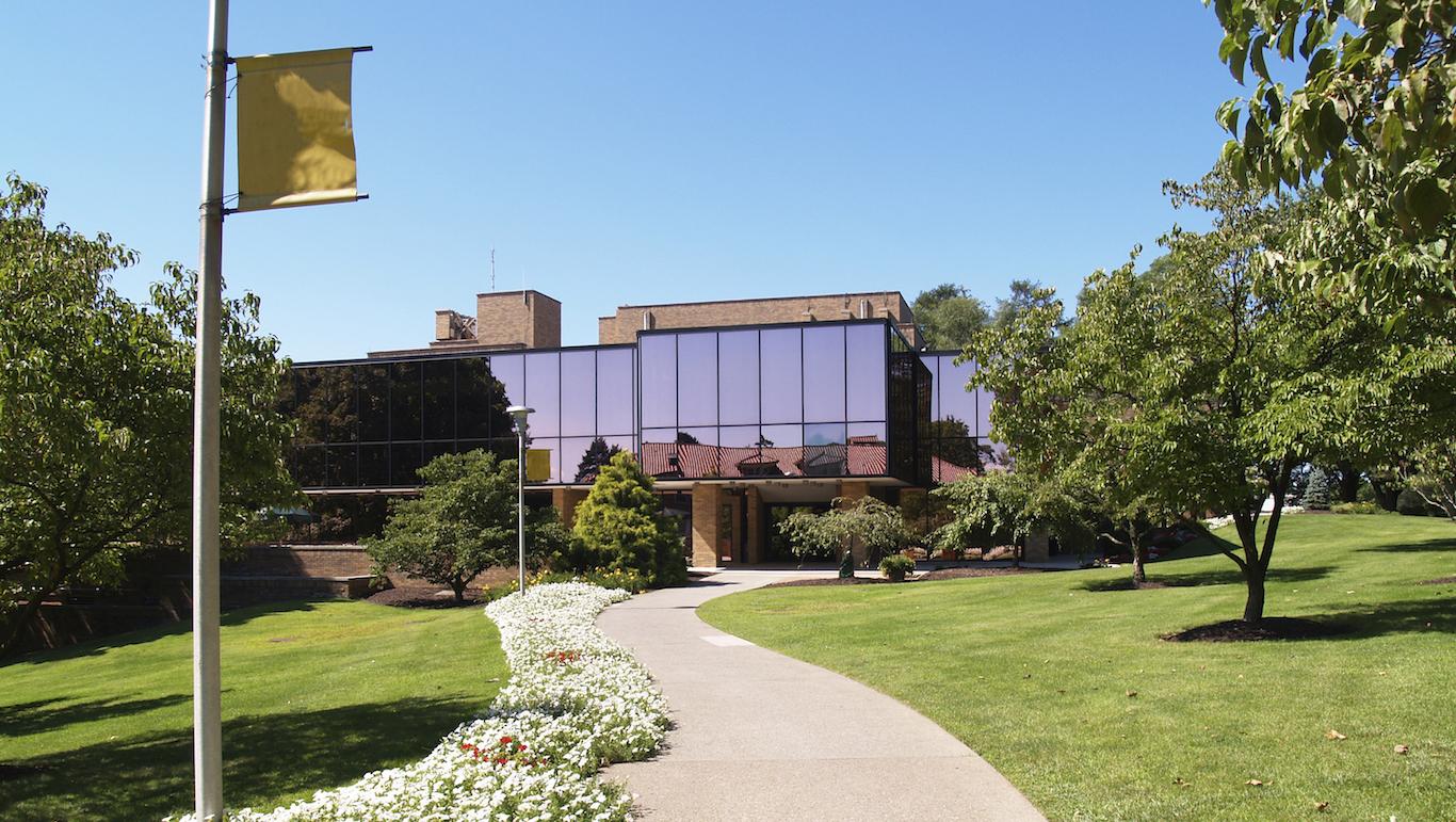 Crest Cedar College, Allentown, Pennsylvania