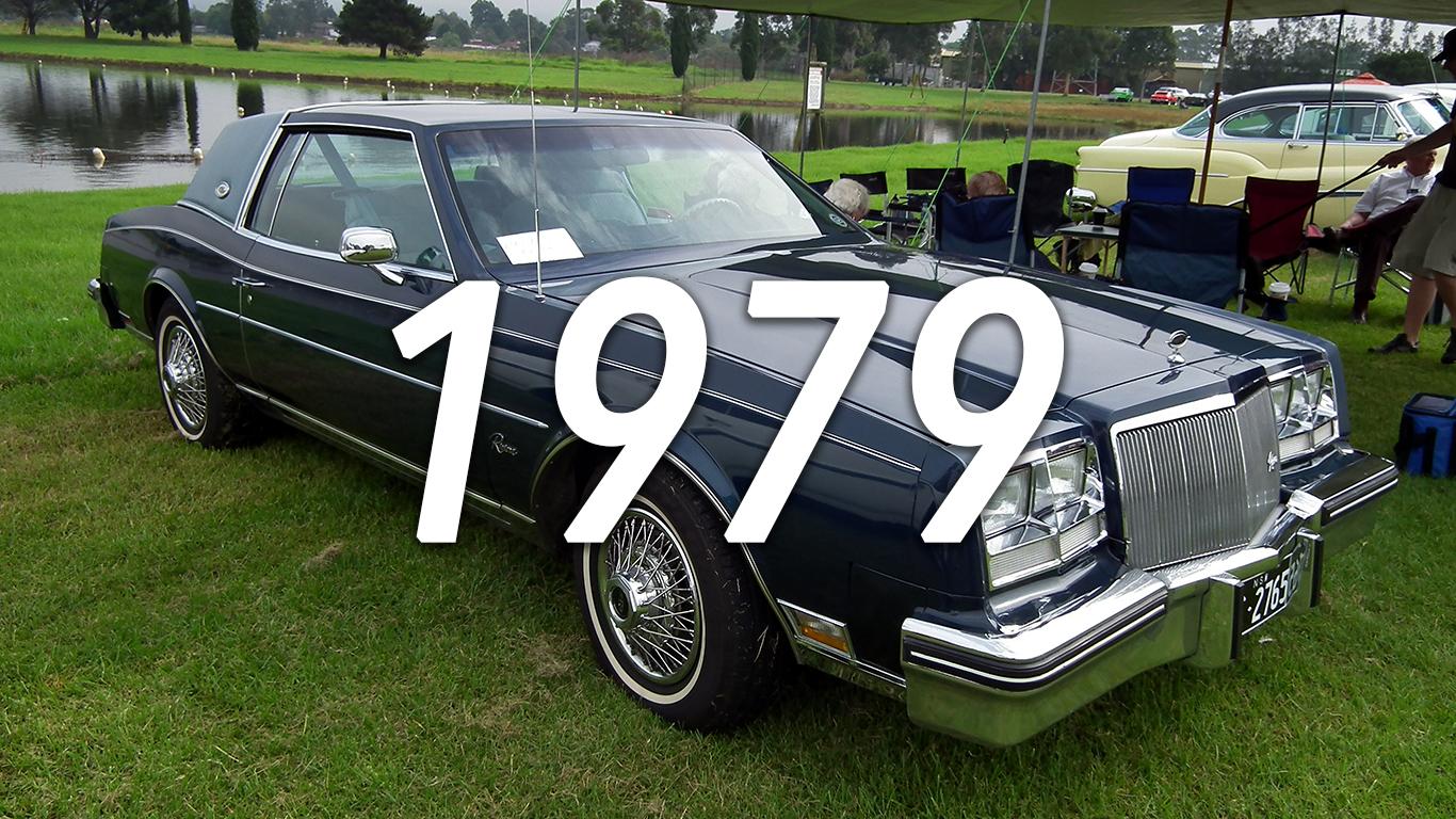 General Motors, 1979
