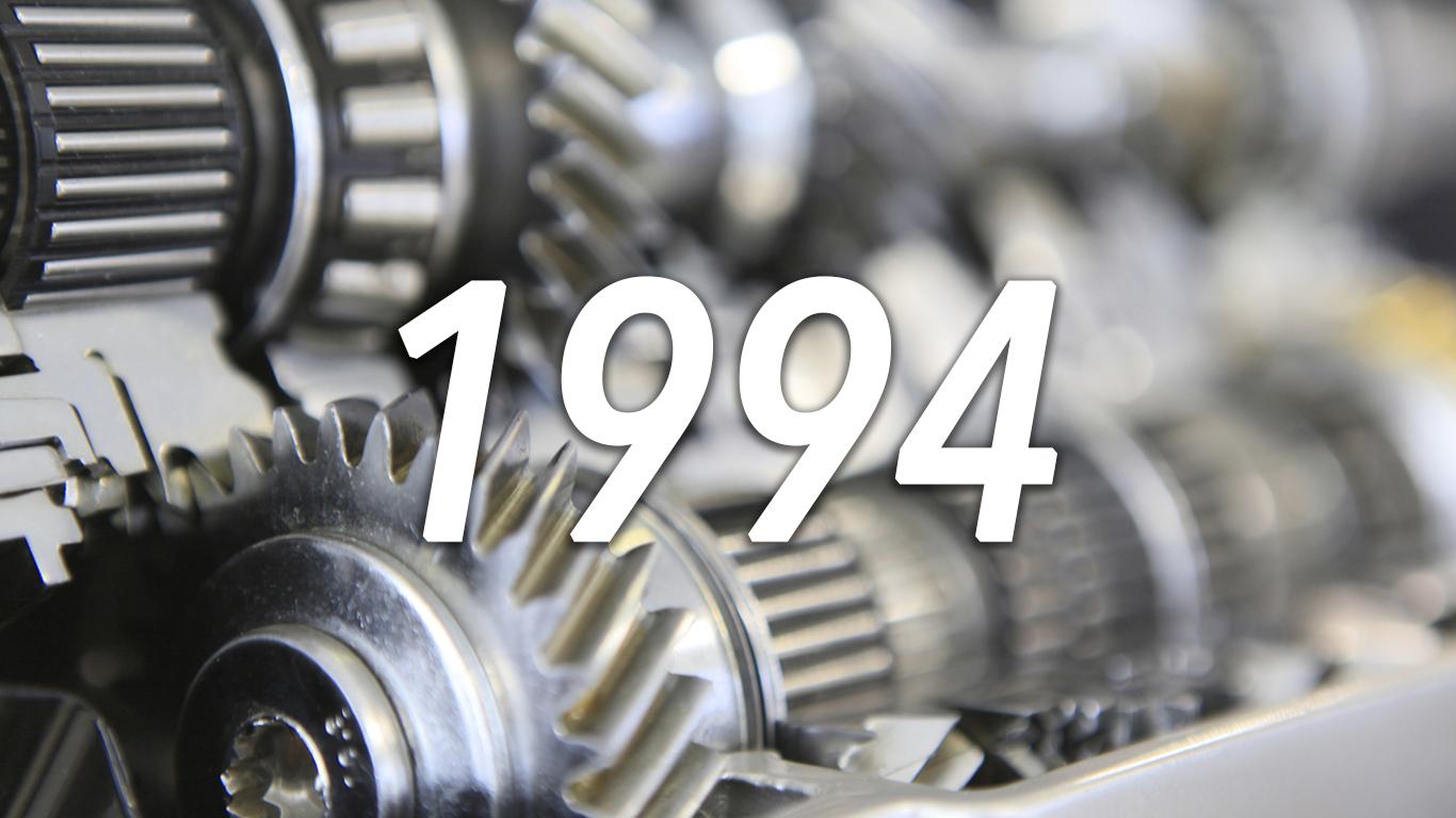 General Motors, 1994