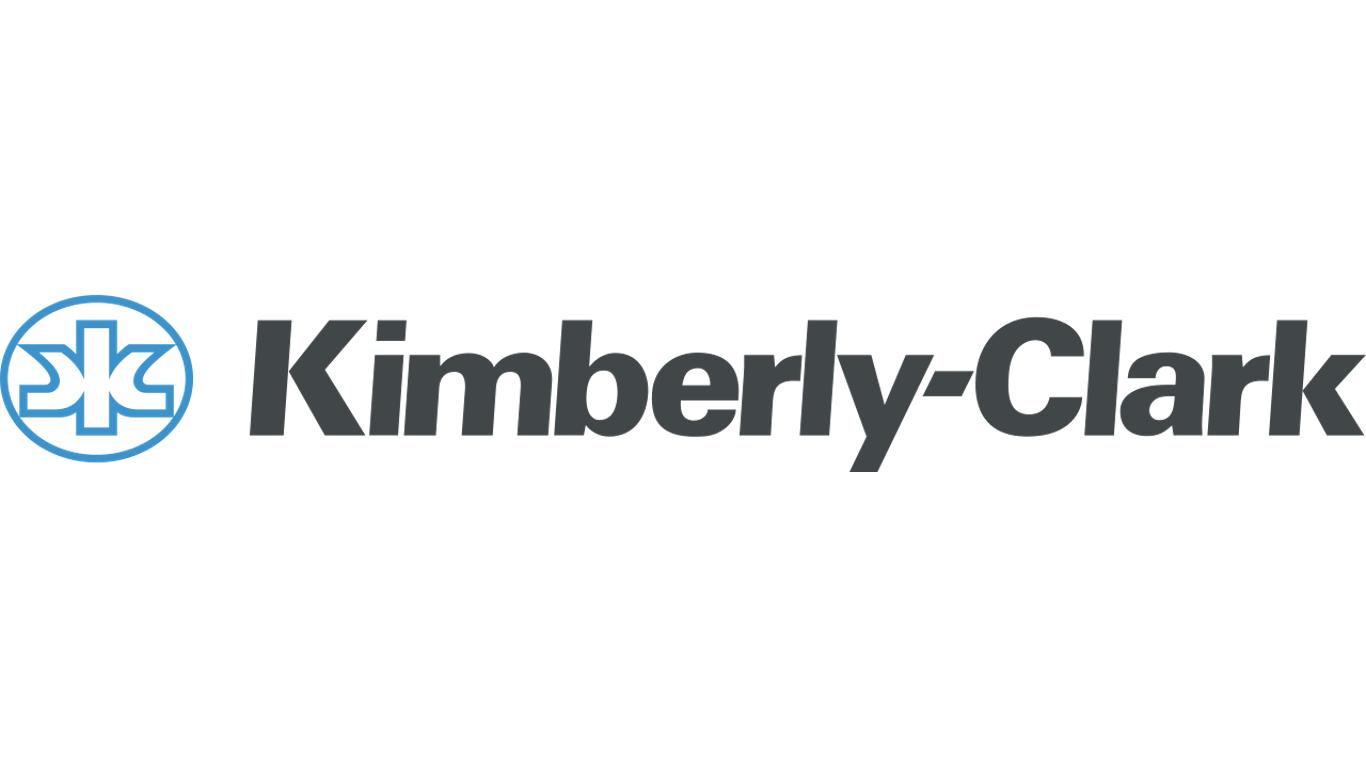 Kimberly-Clark_logo