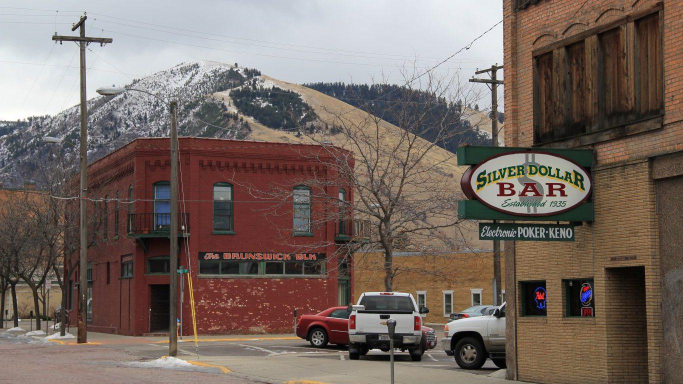 Missoula, Montana 3