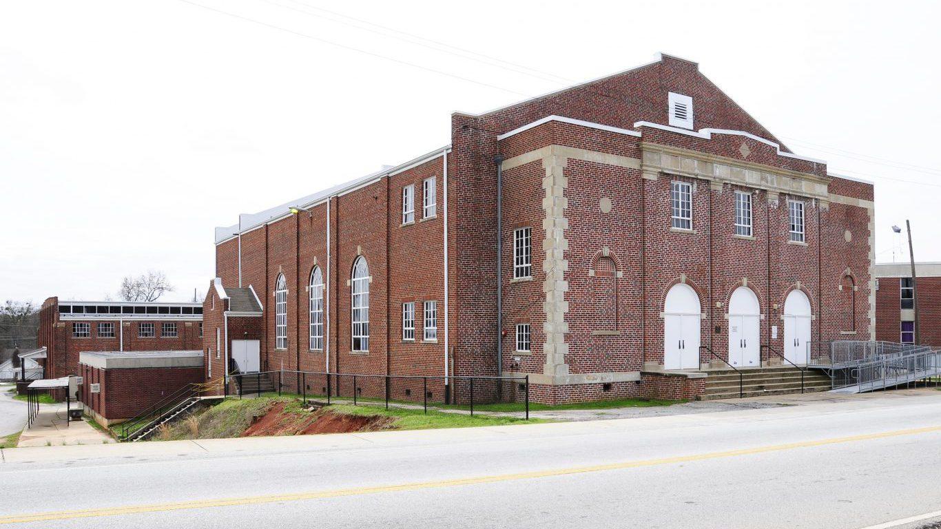 Parker, South Carolina