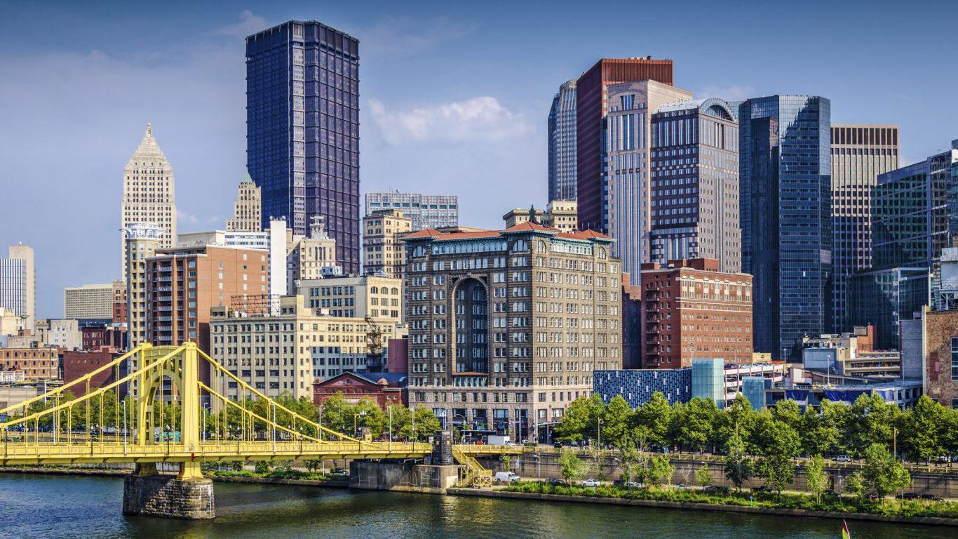 Pittsburgh, Pennsylvania 2