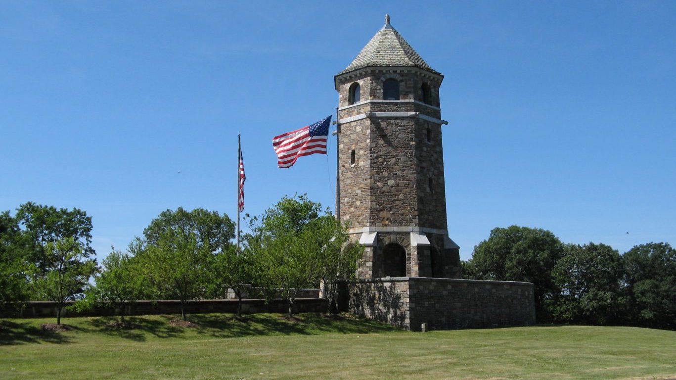 Rockville, Connecticut