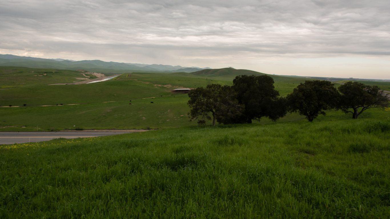San Joaquin, California