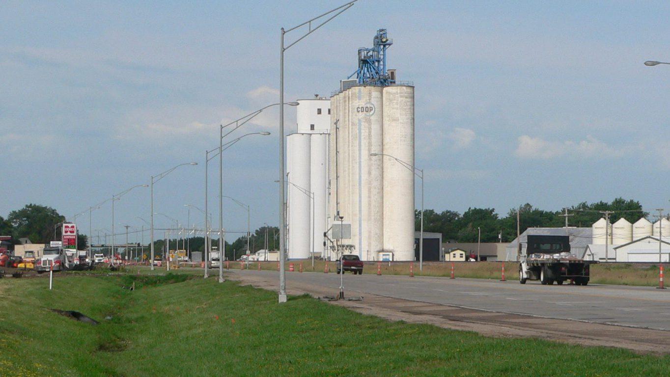 Waverly, Nebraska