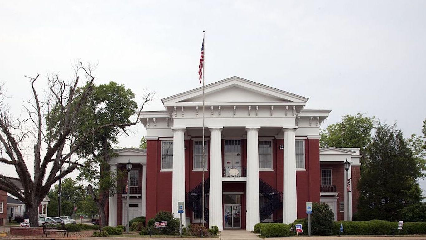 Wilcox County, Alabama