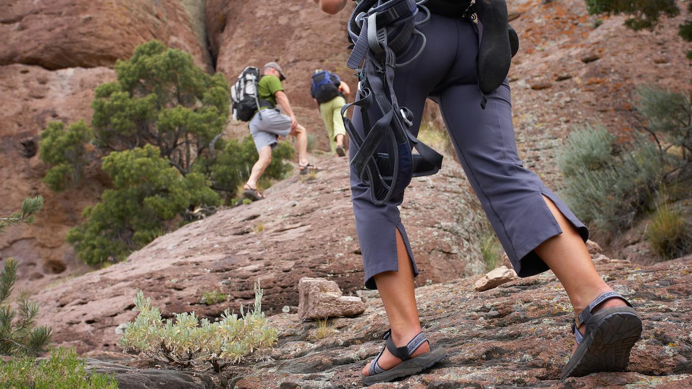 Zion National Park, Arizona