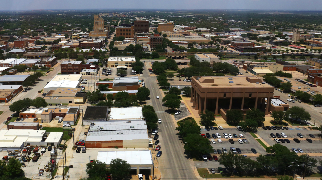 Dating Life In Abilene Texas