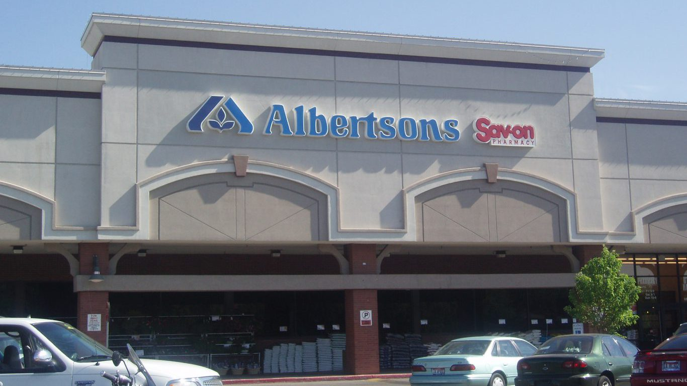 Albertsons Companies, Inc.