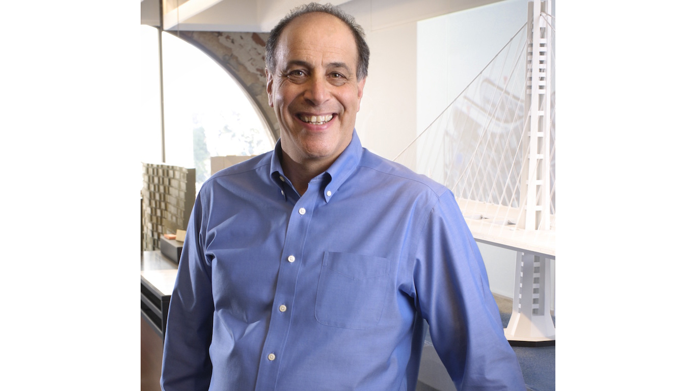 Carl Bass, President & CEO, Autodesk