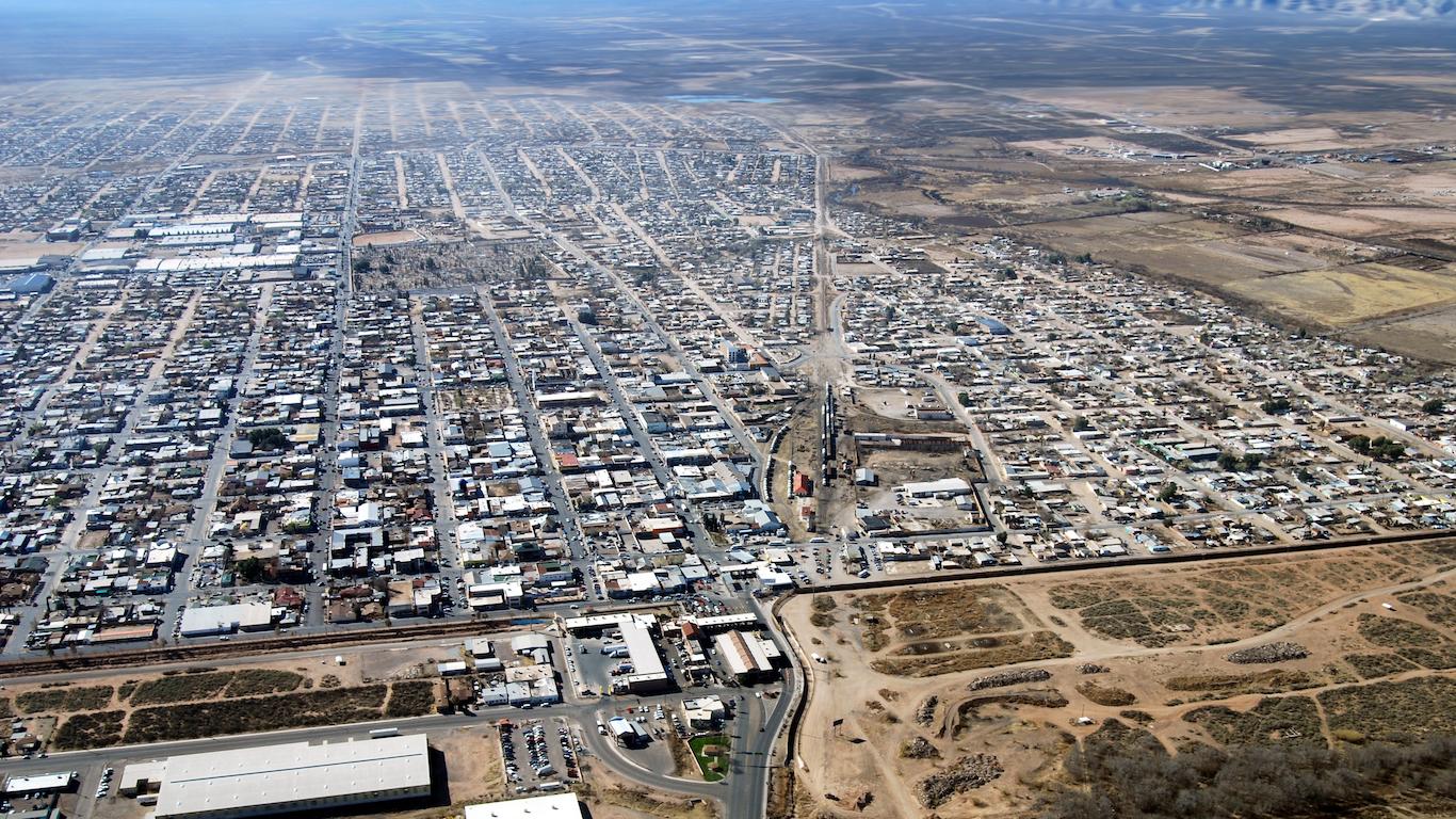 Douglas, AZ
