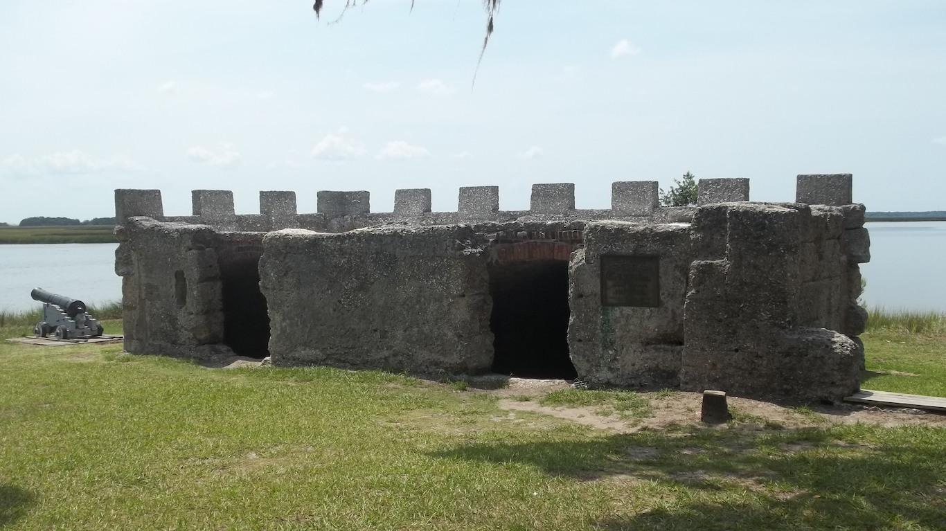 fort frederica wikimedia
