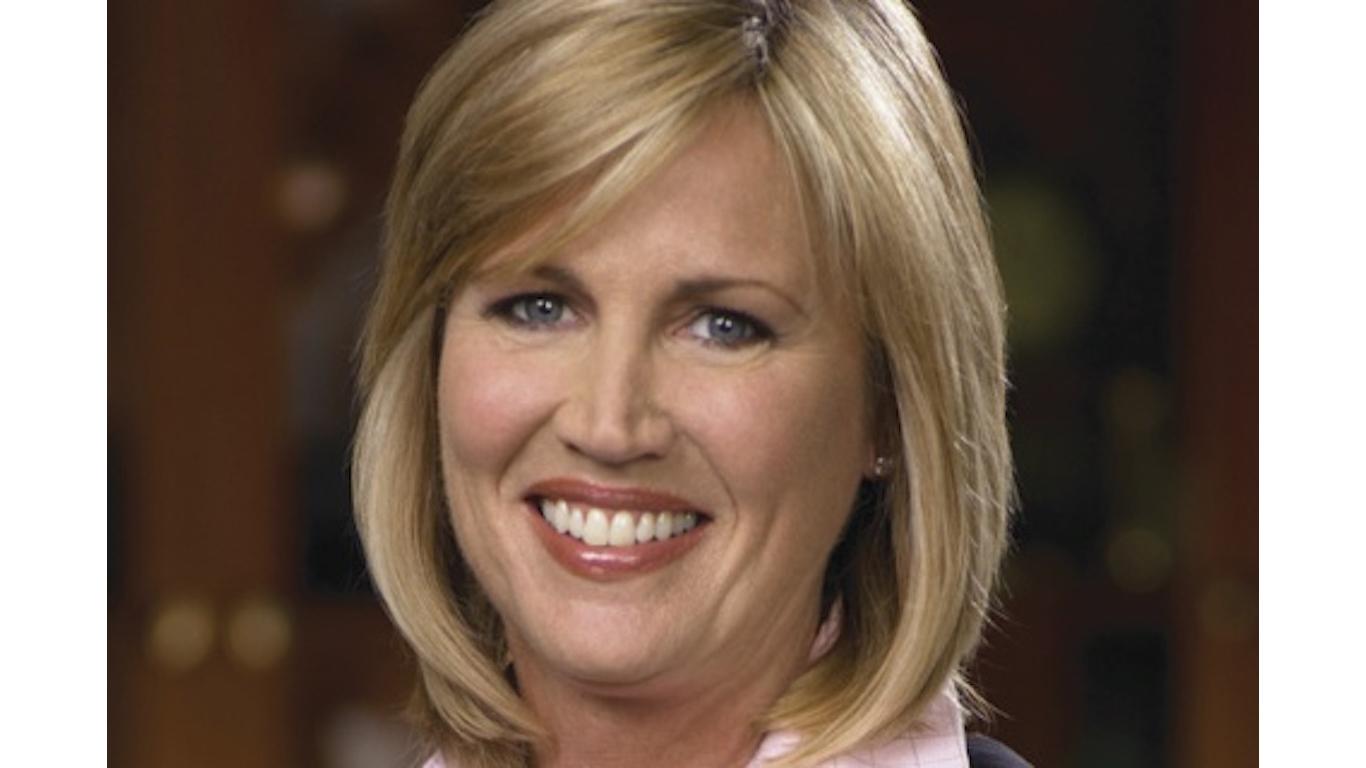 Pamela Nicholson, Enterprise Holdings