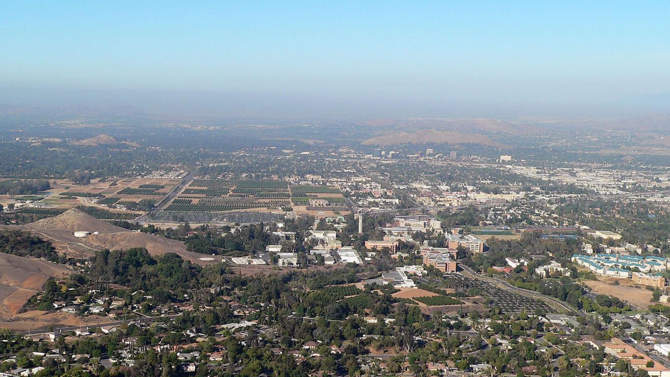 Riverside, CA