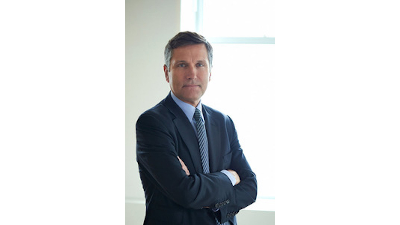 Stephen B. Burke, NBCUniversal