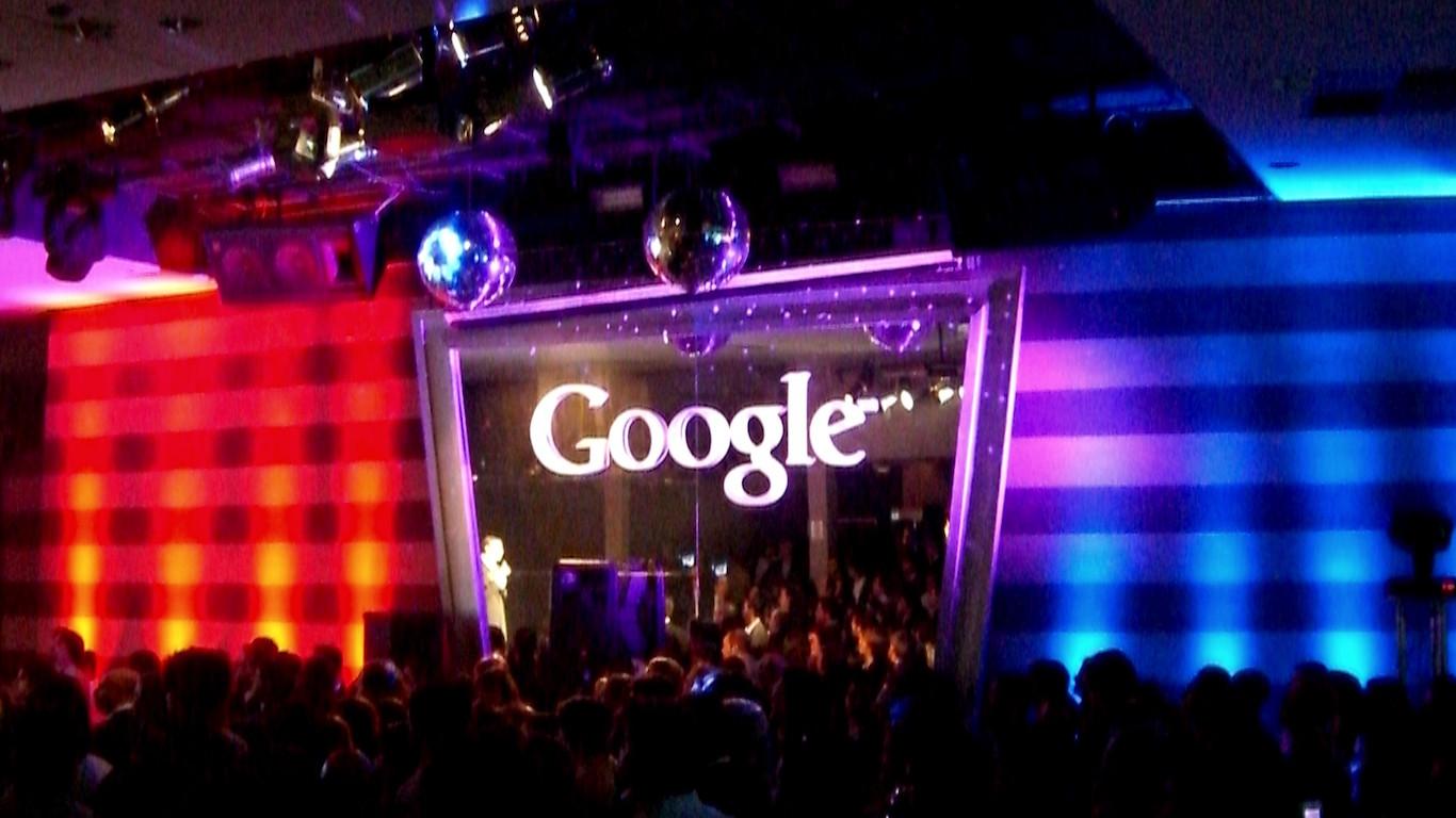 google work
