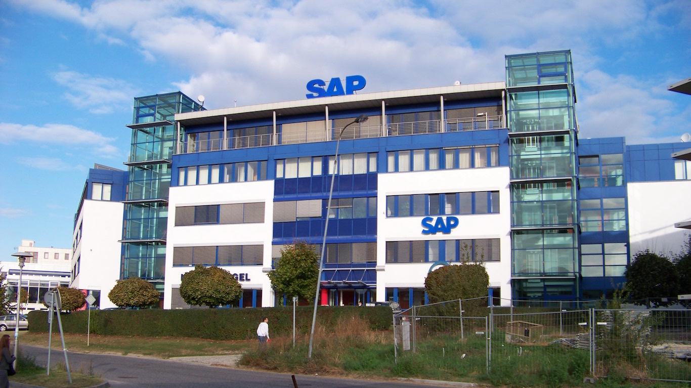 SAP work