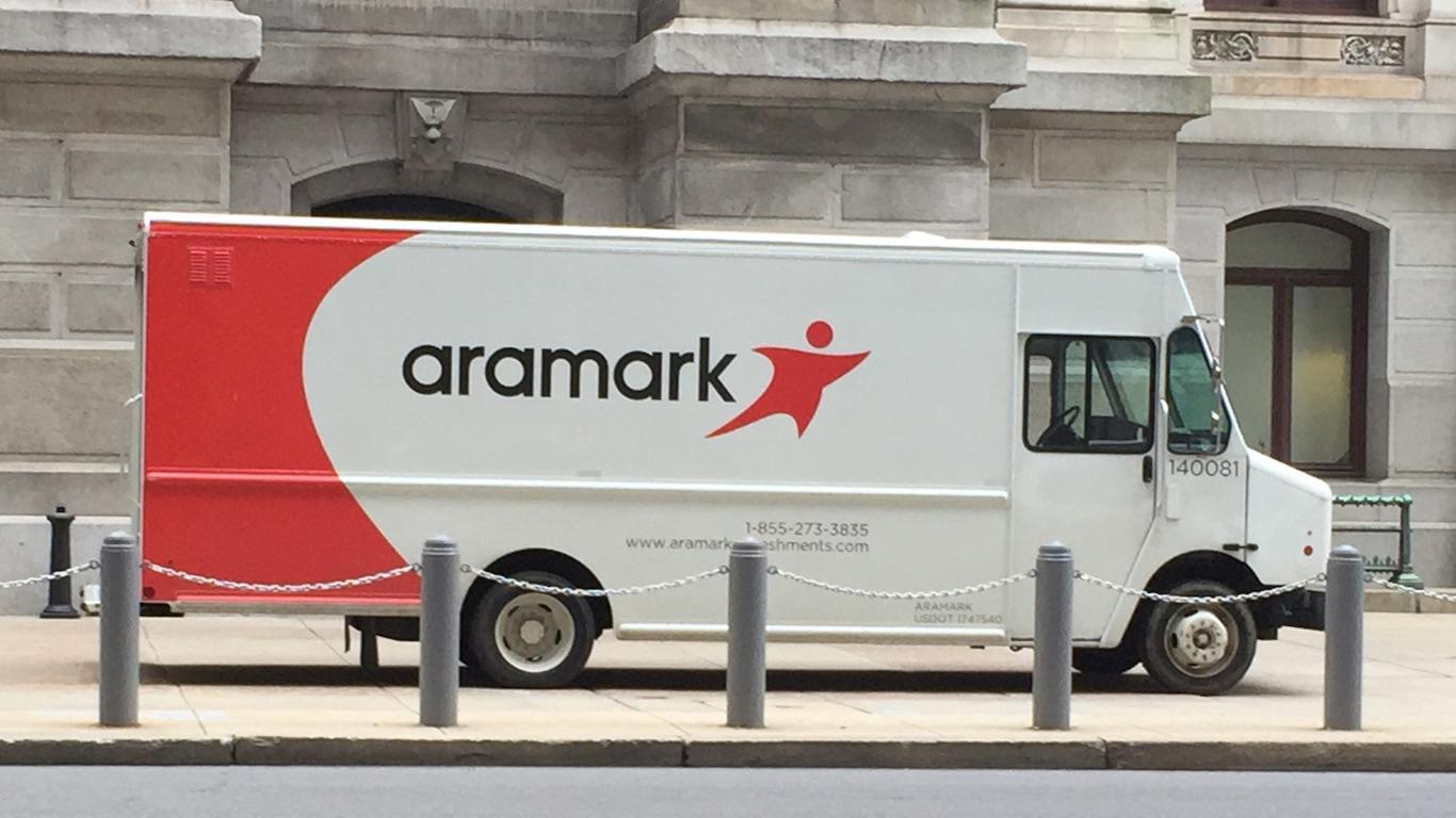 aramark-delivery-truck
