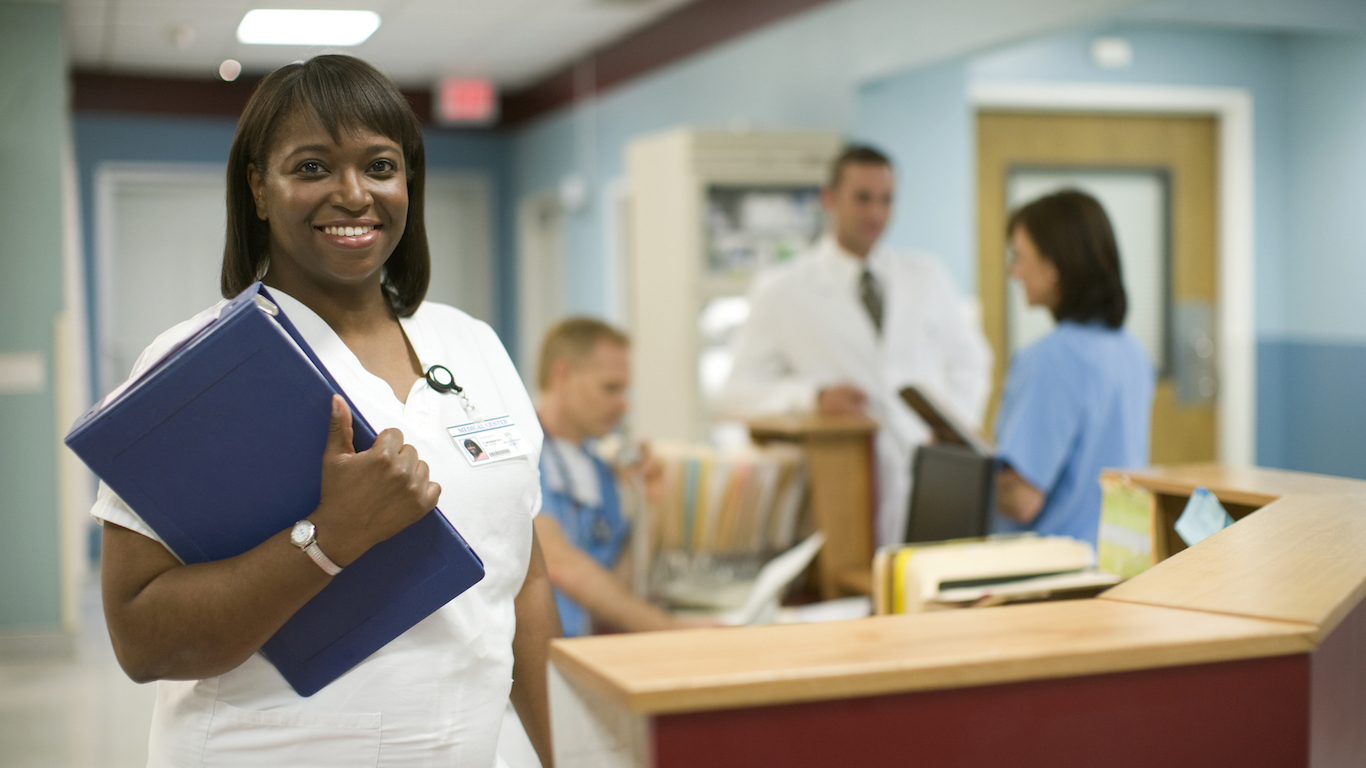 female-nurse-hospitals-and-nursing-and-residential-care-facilities
