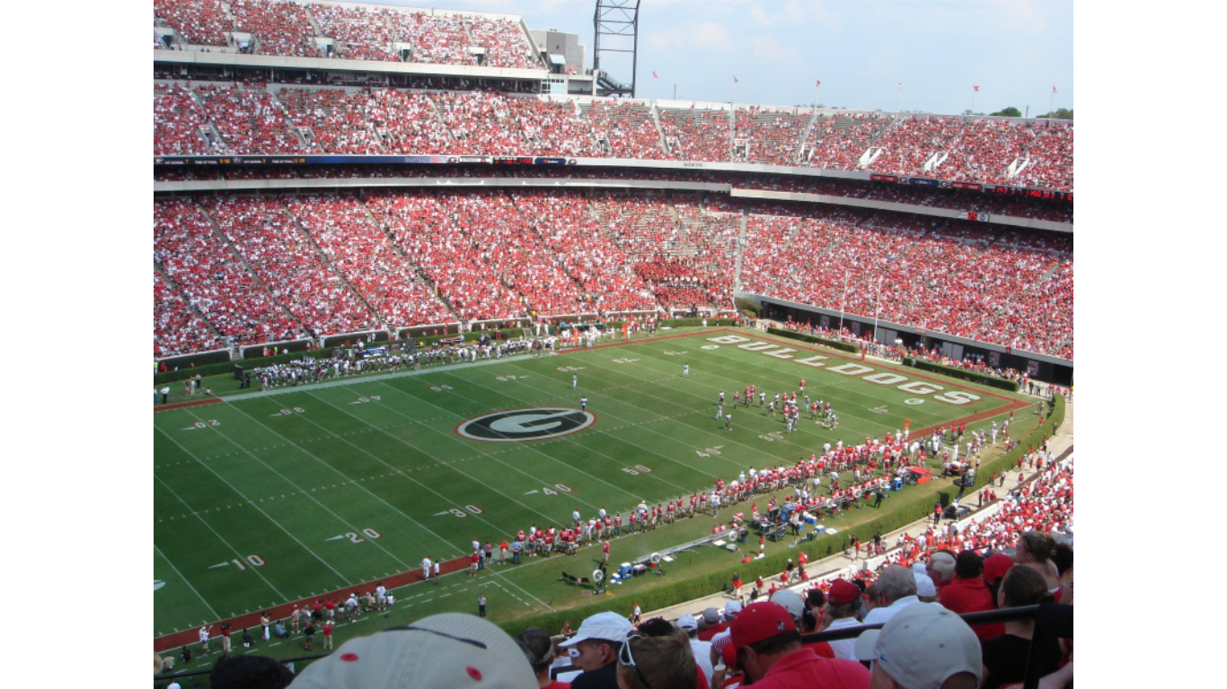 georgia-bulldogs-football