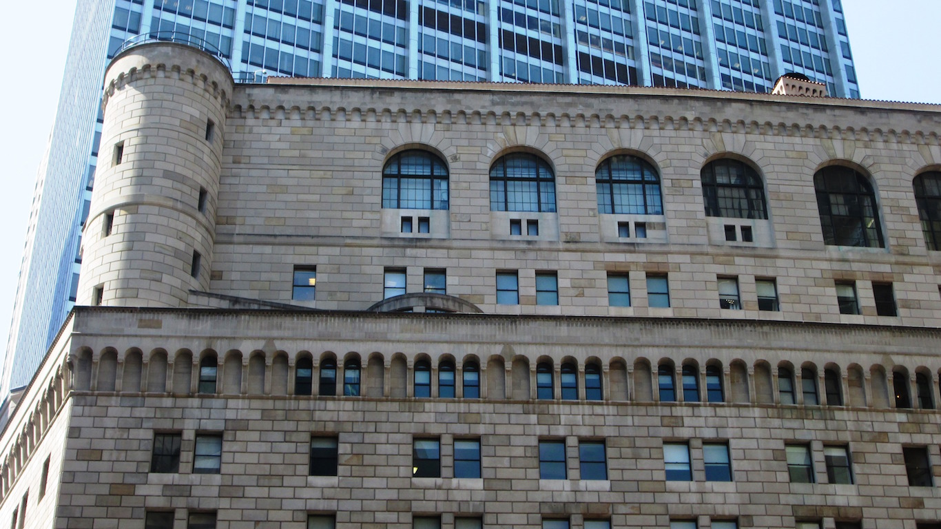 new-york-federal-reserve-building