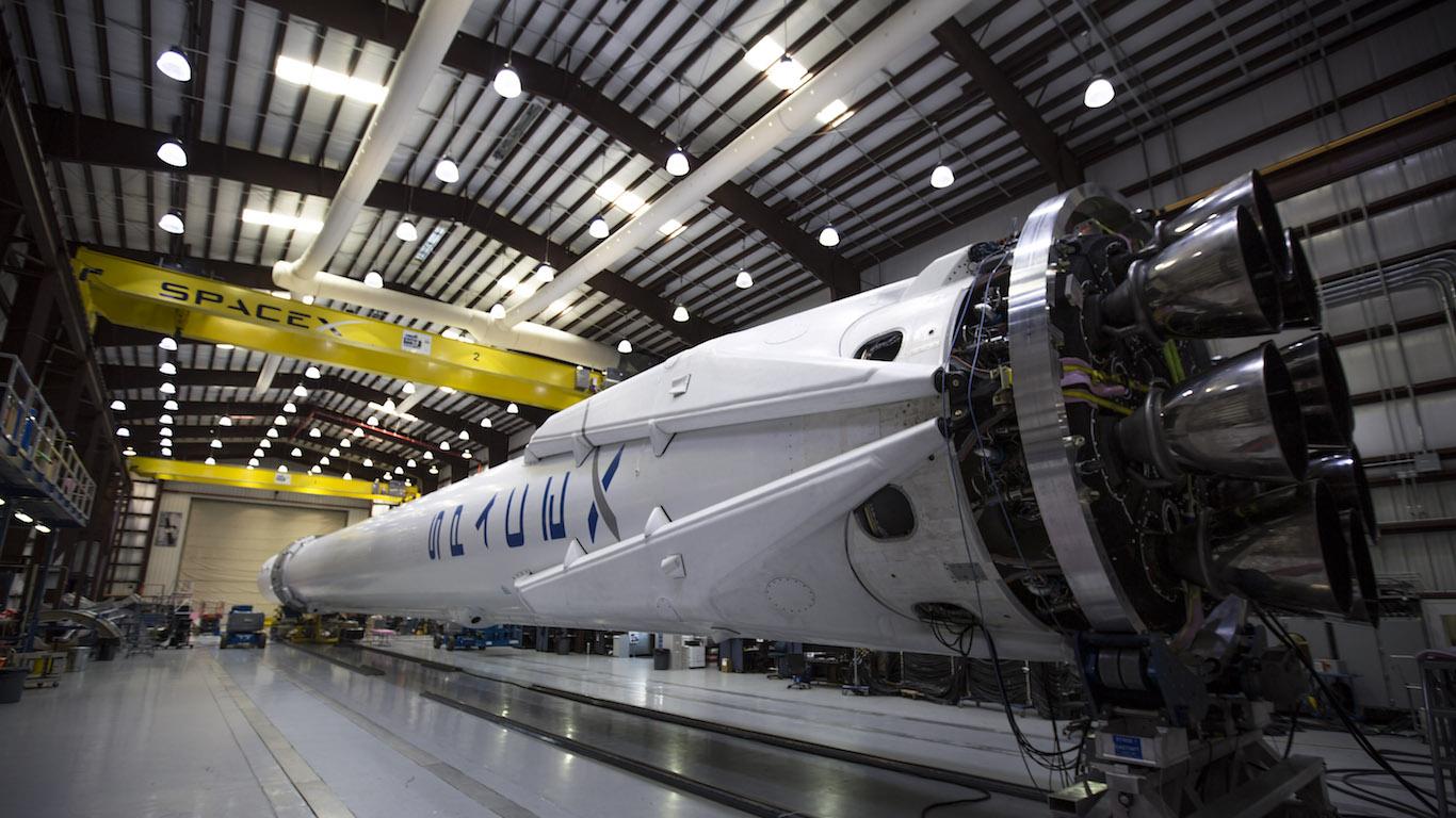 spacex-rocket