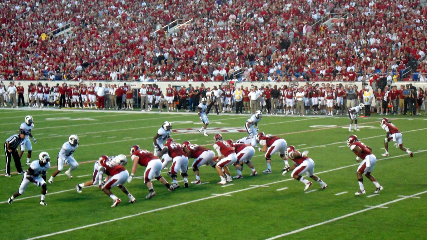 university-of-arkansas-razorbacks