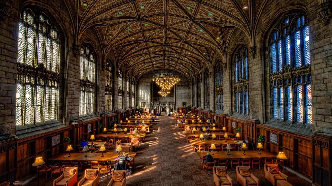 university_of_chicago_harper_library