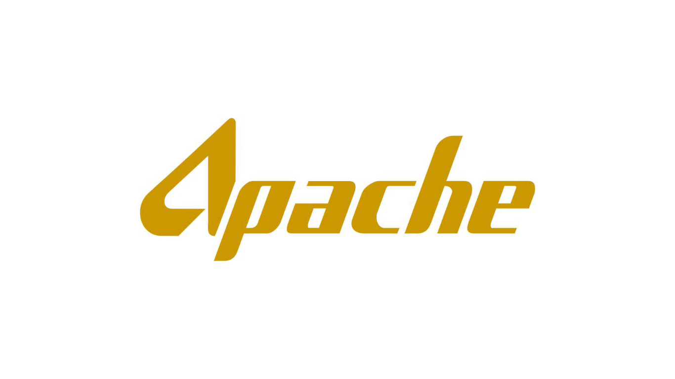 APACHE CORPORATION LOGO